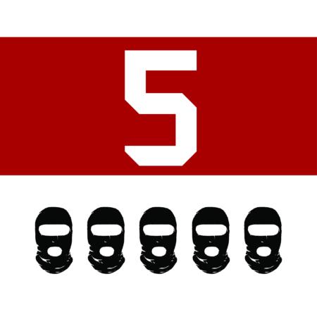 5P SHOP BIL